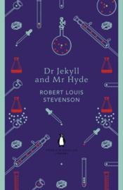 DR JEKYLL AND MR HYDE  - Robert Lo Stevenson