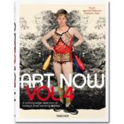 Vente livre :  Art now ! 4  - Collectif