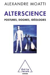 Alterscience  - Alexandre Moatti