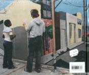 Janet delaney south of market /anglais - 4ème de couverture - Format classique