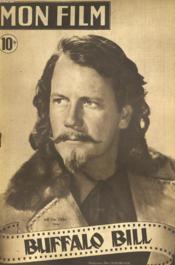Mon Film N° 86 - Buffalo Bill - Couverture - Format classique