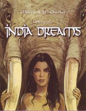 Vente  India dreams ; l'intégrale  - Maryse Charles - Jean-Francois Charles