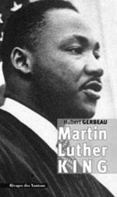 Vente  Martin Luther King  - Hubert Gerbeau