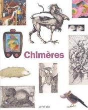 Chimères - Couverture - Format classique