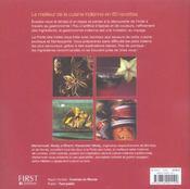 La porte des indes - 4ème de couverture - Format classique