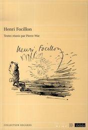 Henri focillon - Intérieur - Format classique