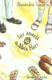 Les amants de mata hari - Intérieur - Format classique