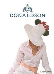 Donaldson - Intérieur - Format classique
