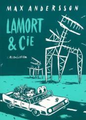Lamort Et Cie - Couverture - Format classique