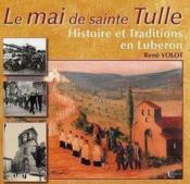 Mai De Sainte Tulle - Couverture - Format classique