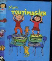 Mon Toutimagier (Ne) - Couverture - Format classique