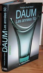 Daum - Couverture - Format classique