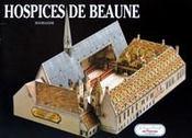 Hospices de Beaune - Intérieur - Format classique