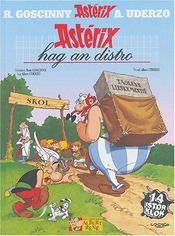 Asterix Et La Rentree Gauloise (Version Bretonne) - Intérieur - Format classique