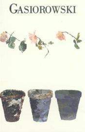 Exposition. tarascon. 1991 gasiorowski - Couverture - Format classique
