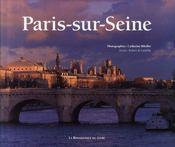 Paris-sur-seine - Intérieur - Format classique