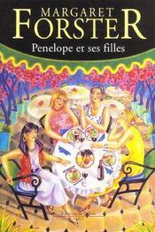 Penelope Et Ses Filles - Intérieur - Format classique