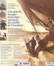 Memoires De La Mer - 4ème de couverture - Format classique