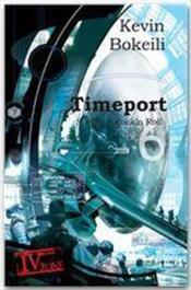 Timeport t.2 ; speed et rock'n roll - Couverture - Format classique