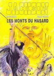 Jackson T.4 ; Les Monts Du Hasard - Intérieur - Format classique