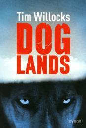 Doglands - Couverture - Format classique