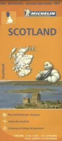 Vente livre :  Scotland  - Collectif Michelin