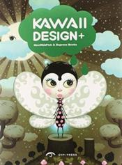 Kawaii design  - Newwebpick - Dopress Book