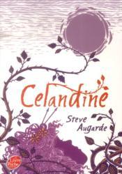 Celandine - Couverture - Format classique