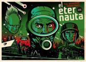 El Eternauta /Anglais - Couverture - Format classique