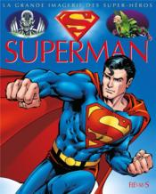 Vente  Superman  - Sabine Boccador - Jacques Beaumont