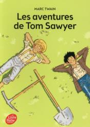 Les aventures de Tom Sawyer  - Mark Twain