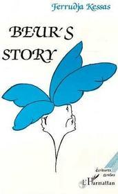 Beurs'S Story - Intérieur - Format classique