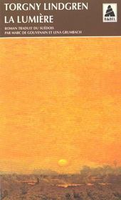 La Lumiere - Intérieur - Format classique