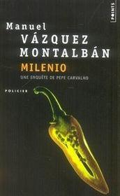 Milenio - Intérieur - Format classique