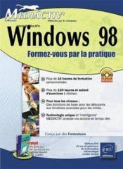 Windows 98 - Couverture - Format classique