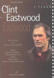 Clint Eastwood - Couverture - Format classique