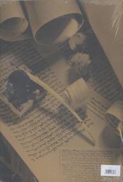 Symboles Judaisme Grand Format - 4ème de couverture - Format classique