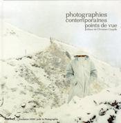Photographies contemporaines, points de vue - Intérieur - Format classique