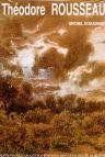 Theodore rousseau - Couverture - Format classique