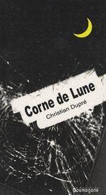 Corne De Lune - Couverture - Format classique