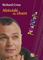 Abécédé du chant ; pepapipopu - Intérieur - Format classique