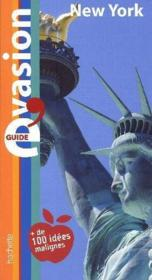 Vente livre :  Guide Evasion ; New York  - Collectif