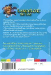 Les Chevaliers De La Table Ronde Lancelot Du Lac Fran Ois Johan