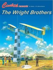 Vente livre :  Cinebook recounts t.3 ; the wright brothers  - Uderzo - J.-P. Lefevre-Garros