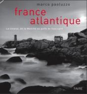 France Atlantique - Couverture - Format classique
