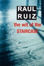 The wit of the staircase - Couverture - Format classique