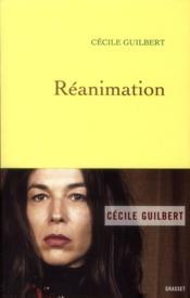 Réanimation - Couverture - Format classique