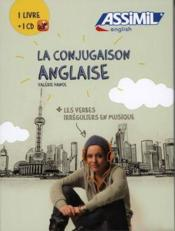 La conjugaison anglaise  - Valerie Hanol - Say Production