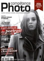 Vente livre :  Competence Photo N.32 ; L'Art Délicat Du Portrait  - Collectif