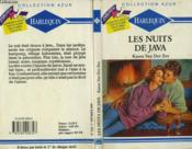 Les Nuits De Java - Java Nights - Couverture - Format classique